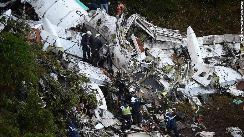 columbia-plane-crash