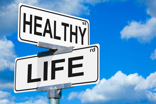 healthlife-sign