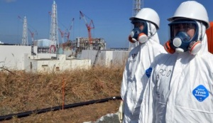 FUKUSHIMA reaches west coast