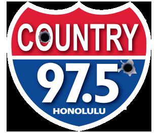 coutry 97 honolulu radio