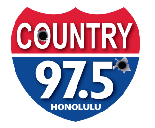 coutry 97 honolulu radio