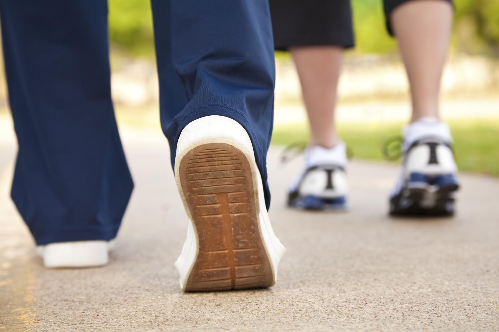 walking feet orgnat life products