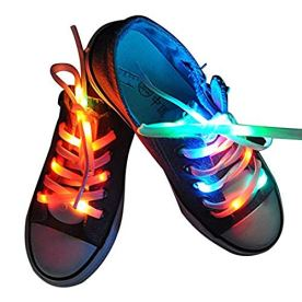 led shoe fire
