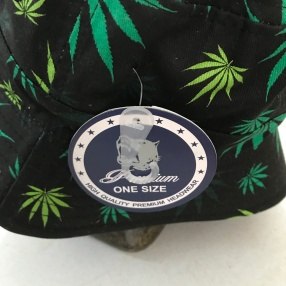 mj bucket hat black 2