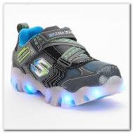 sketchers light up show warning 2