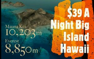Big Island Of Hawaii Buy Now $39 per Night. #HawaiiVacation