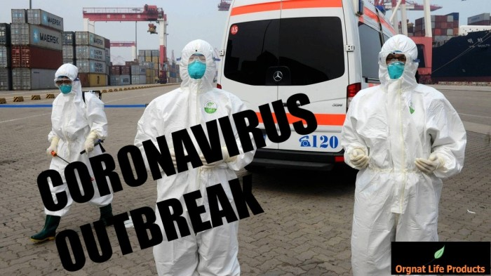 corona virus sars mers emergency team
